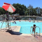Rinconada pool 19 photos 77 reviews swimming pools - Palo alto ymca swimming pool schedule ...