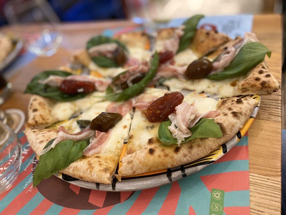 Capperi... Che Pizza!!!