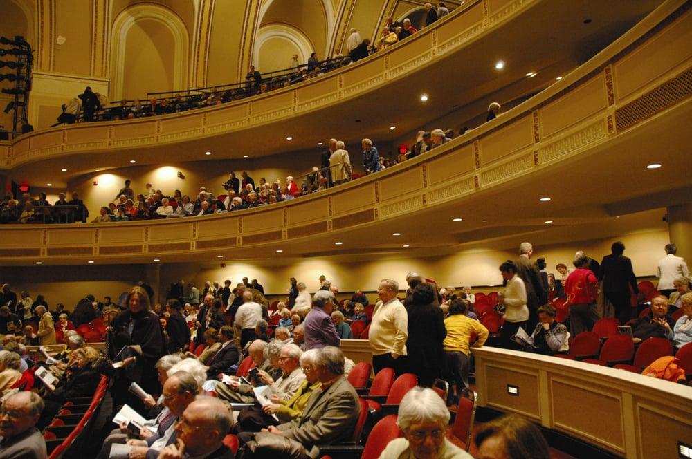 Portland Symphony Orchestra: 50 Monument Sq, Portland, ME