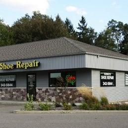 Shoe Repair Kings Road