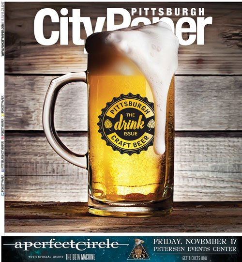 city paper pittsburgh pa Pittsburgh's alternative newspaper features news, dining reviews, restaurants, music reviews, movie & film reviews, opinions, arts & entertainment, and culture.
