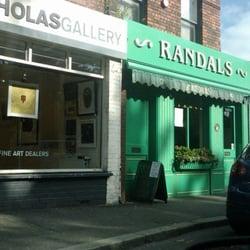randals coffee house coffee tea shops 569 lisburn road