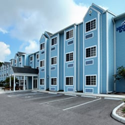 Photo Of Microtel Inn Suites By Wyndham Port Charlotte Fl