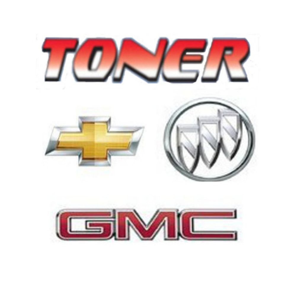Toner Chevrolet Buick GMC - Get Quote - Car Dealers - 877 EH Daigle ...
