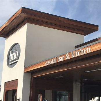 Brio Coastal Bar And Kitchen 1778 Photos 937 Reviews