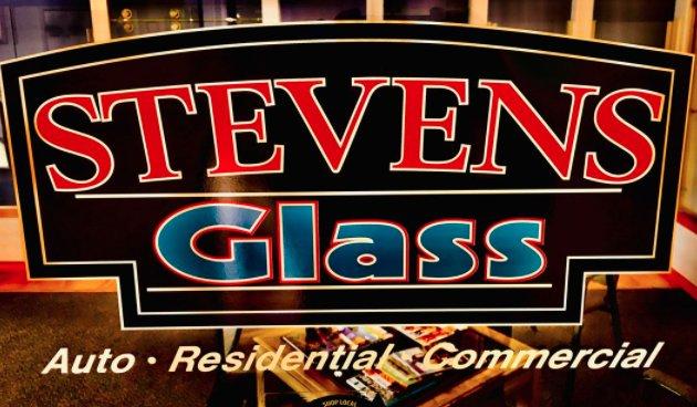Stevens Glass: 8340 Silver Lake Rd, Linden, MI