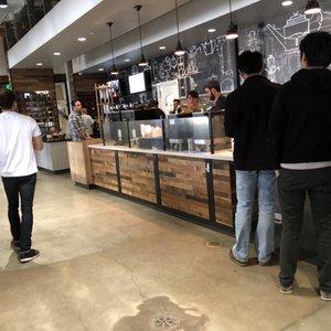 Google Coffee & Tea Lab - Coffee & Tea - 1345 Shorebird Way