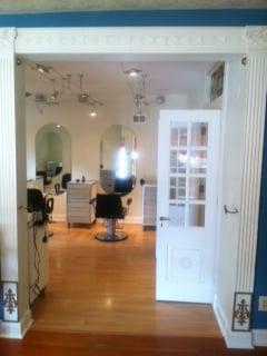 Symetrie Hair Design: 101 Ellis St, Haddonfield, NJ