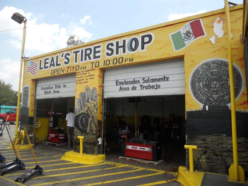 Tire Shop Tire Shop Near Me
