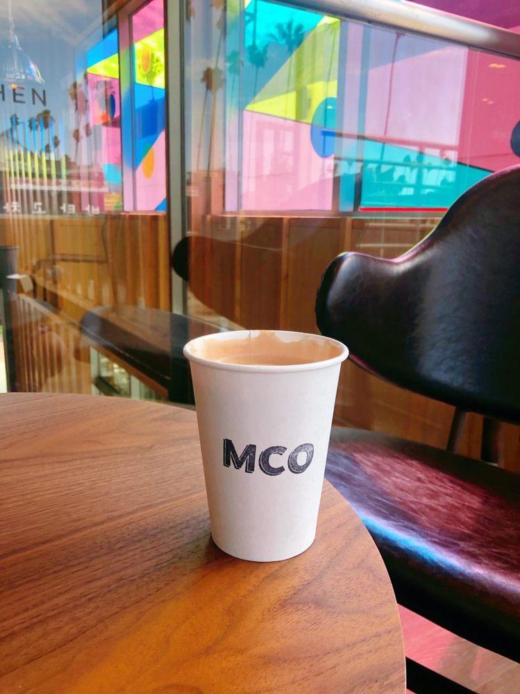 Coffee MCO