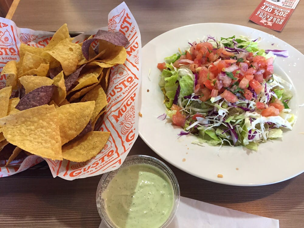 Mucho gusto mexican kitchen 35 photos 132 reviews for Italian kitchen el paso tx menu