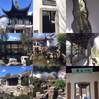The New York Chinese Scholar S Garden 273 Photos 31