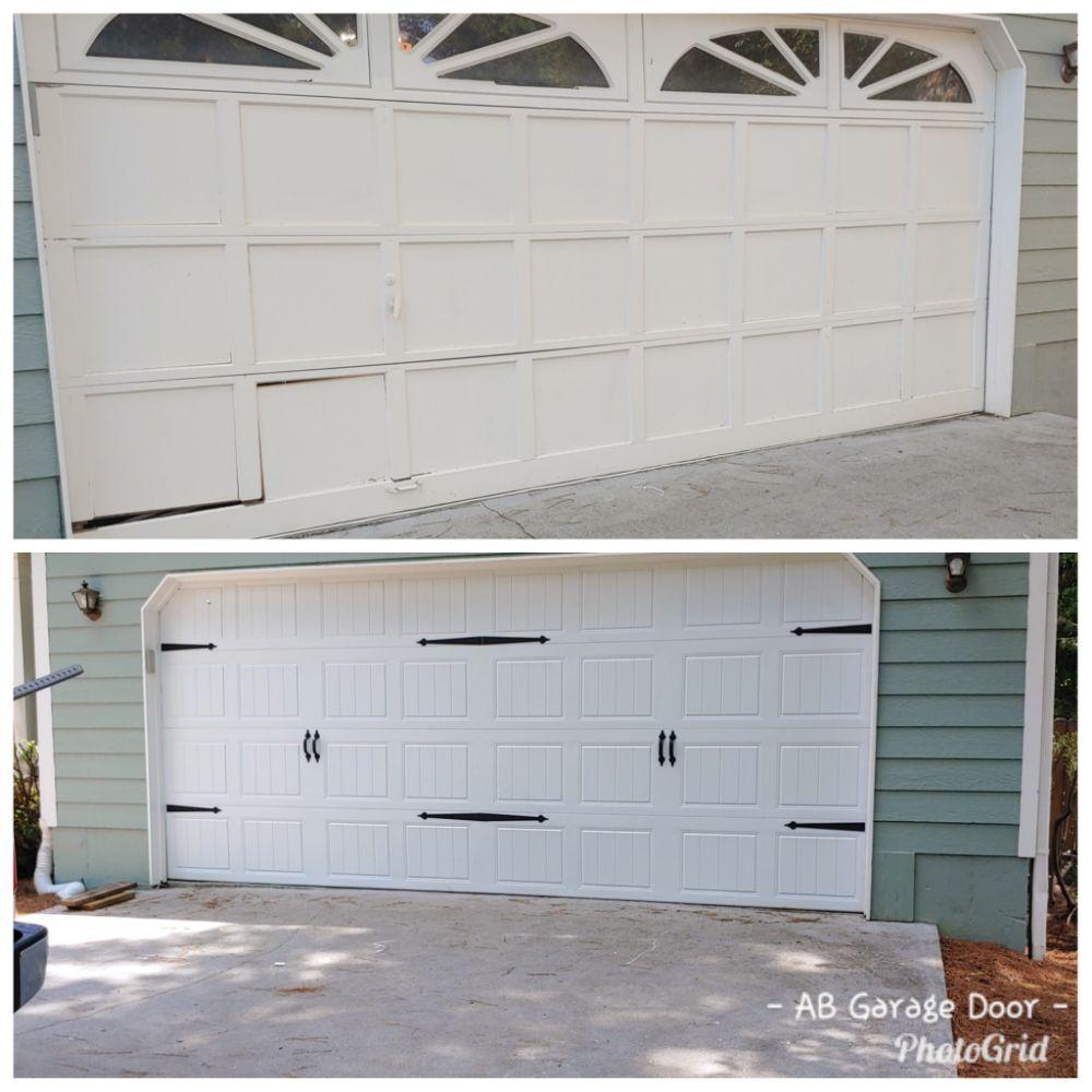 AB Garage Door Service