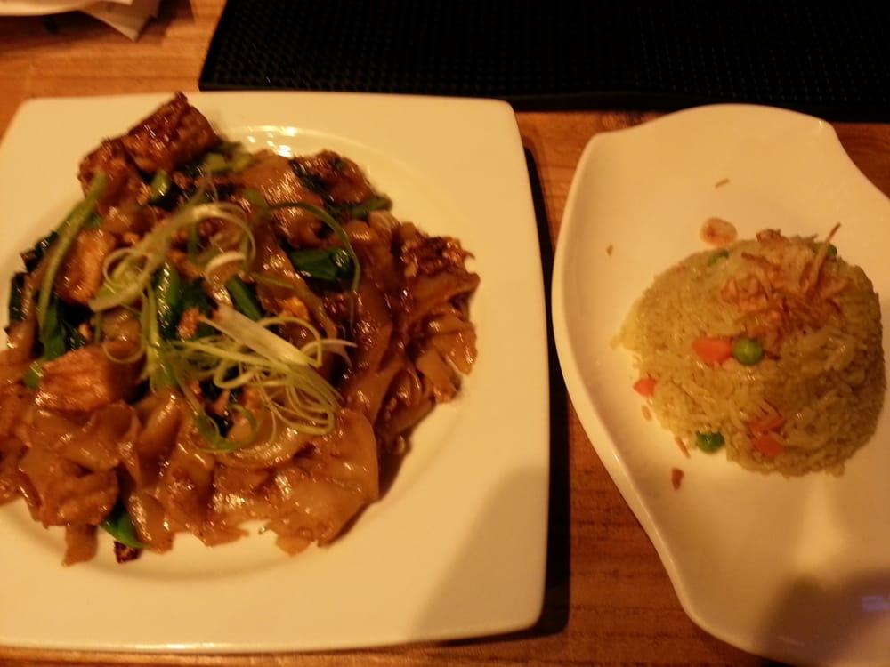 Thai Restaurant Coney Island Avenue