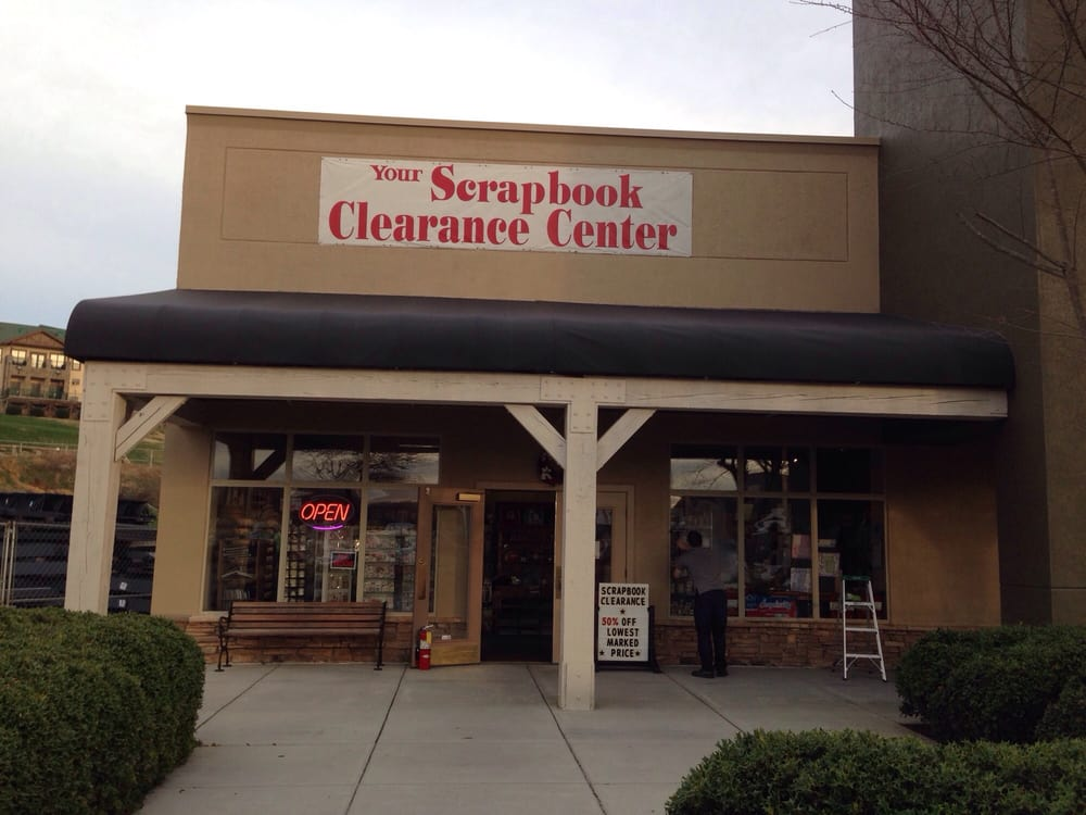 Your Scrapbook Superstore Cards Stationery 250 Collier Dr