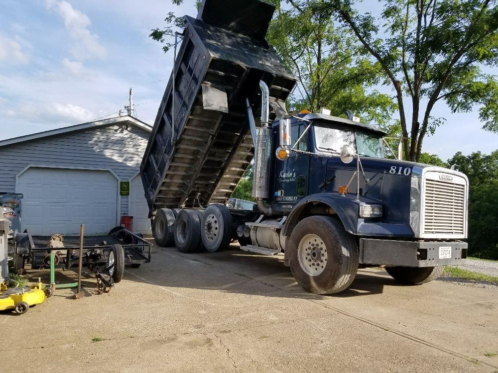 Lawson's Truck & Trailer Repair: Corinth, KY