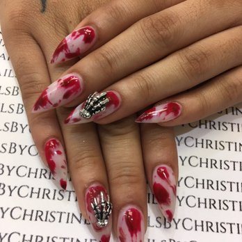 Nails By Christine 671 Photos 265 Reviews Nail Technicians
