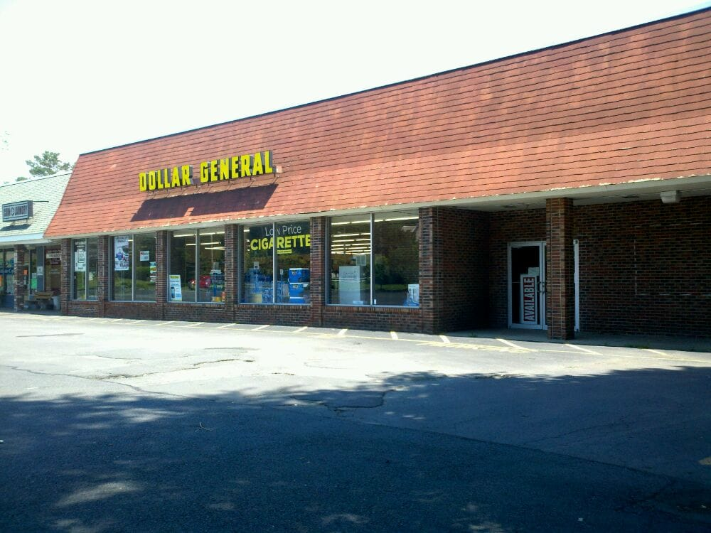 Dollar General: 154 Sacandaga Rd, Schenectady, NY