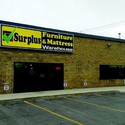 Surplus furniture mattress warehouse lojas de moveis for Surplus furniture and mattress barrie