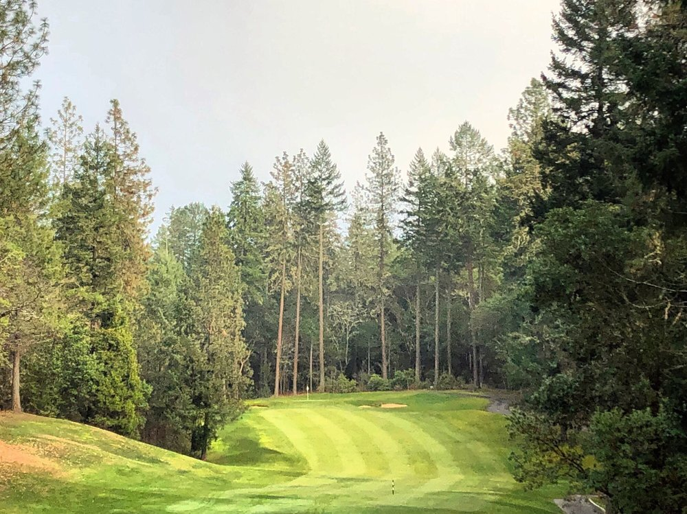 Grants Pass Golf Club: 230 Espey Rd, Grants Pass, OR