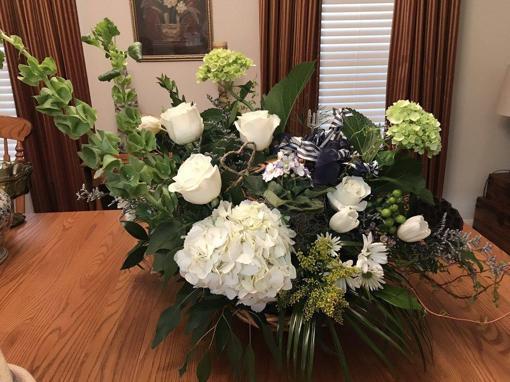 Loving Grace Flowers: 5135 Fm 1488 Rd, Magnolia, TX