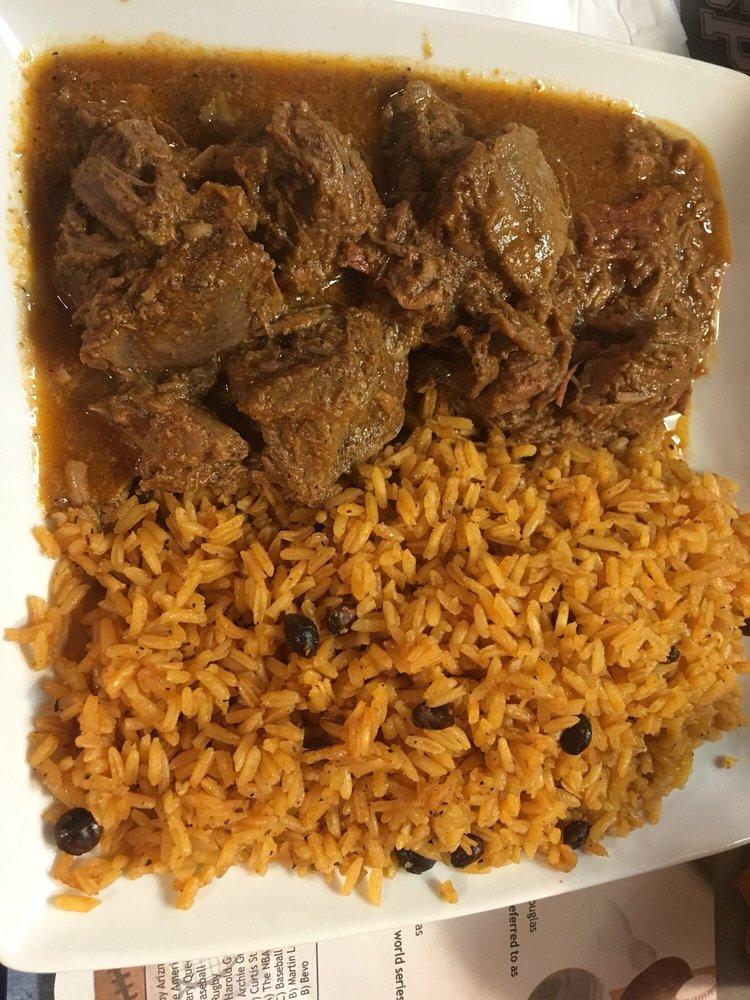 Sofrito Spanish Cuisine: 140 Main St, Butler, NJ