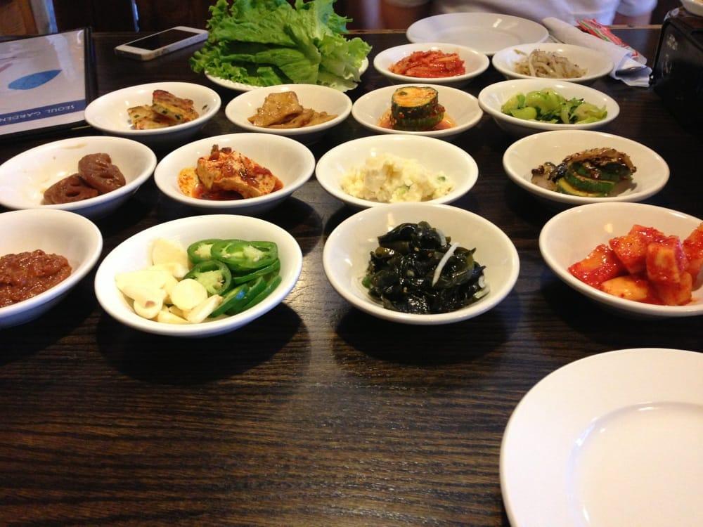 Korean Dishes Yelp