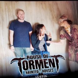 House of torment get your pictures