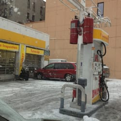 Shell Service Station 15 Reviews Gas Stations 1599 Lexington