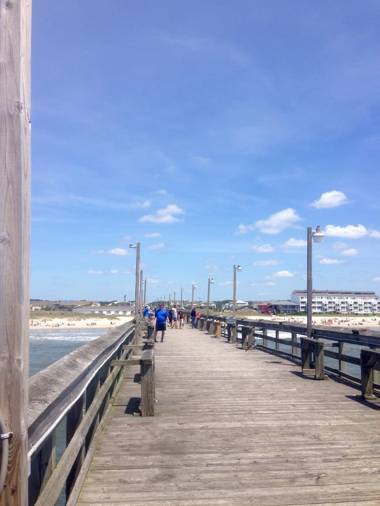 Ocean Isle Beach Places To Eat