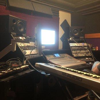 Critical Recording Studio - 52 Photos - Recording