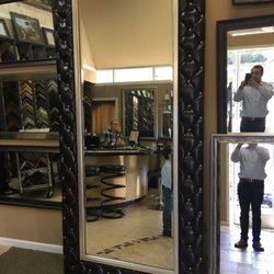 photo of mirror framing company plano tx united states specialize in mirrors - Mirror Framing