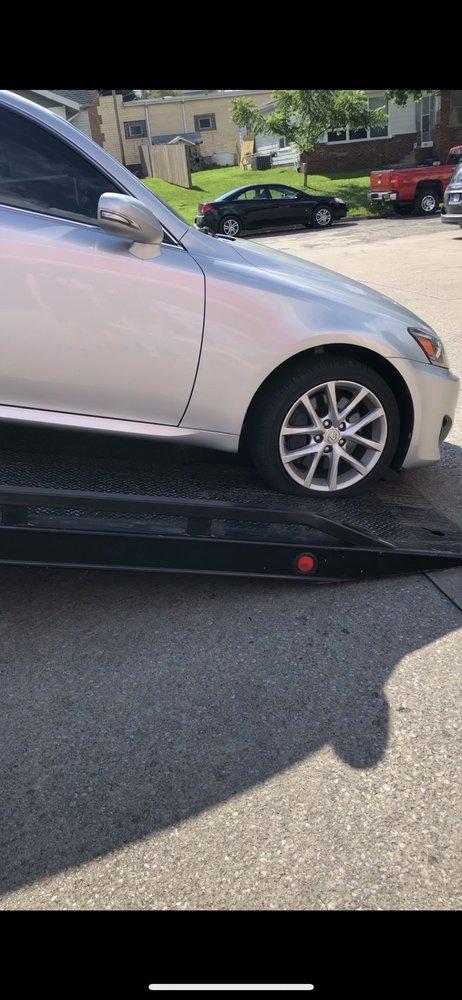 Z-1 Automotive: 922 E Harris Ave, Greenville, IL