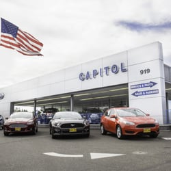 Capitol Ford San Jose >> Capitol Ford 43 Photos 416 Reviews Auto Repair 919
