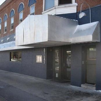 Atlas Restaurants Iowa City
