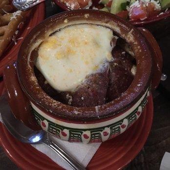 Restaurant Mehanata Menu