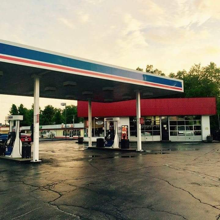 Coomes Service Center: 712 N 3rd St, Bardstown, KY