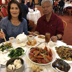 Photo Of Crown Seafood Restaurant Houston Tx United States