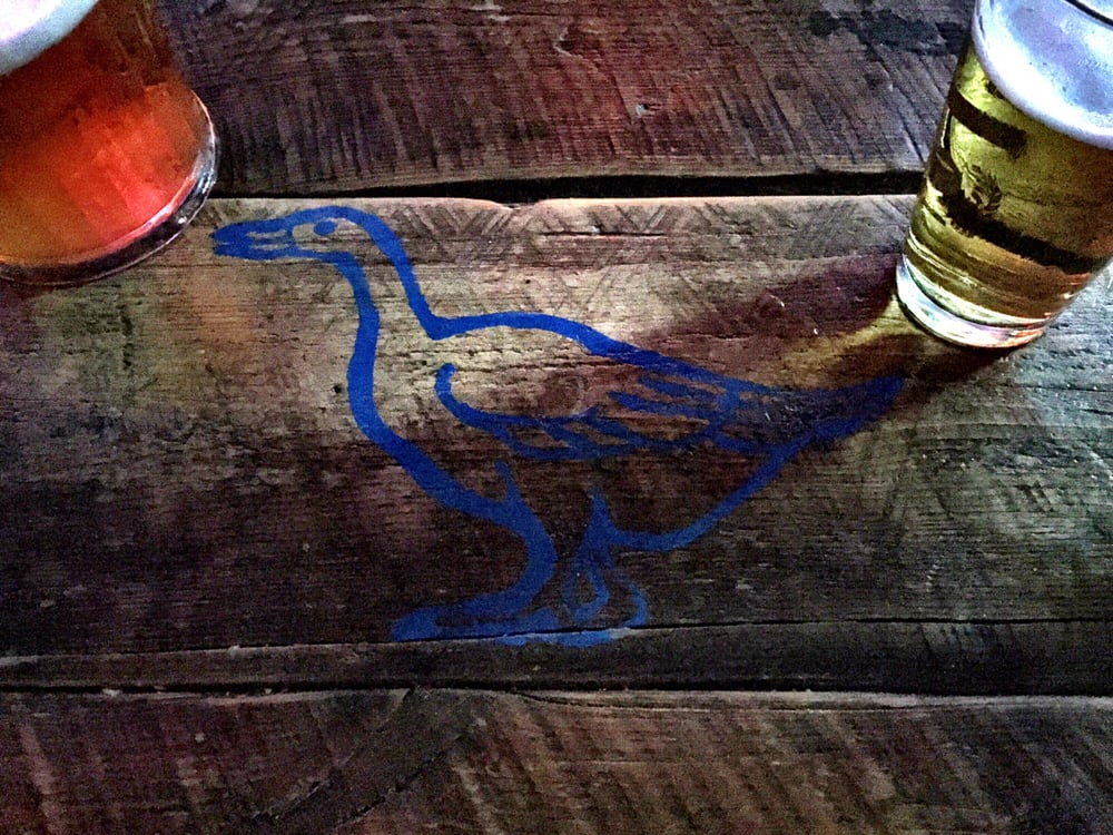 Blue Goose Tavern: 69 Sabattus St, Lewiston, ME
