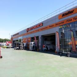 bonne texture où puis je acheter meilleur service Autobacs - Auto Parts & Supplies - Rue Rene Cassin, St Brice ...