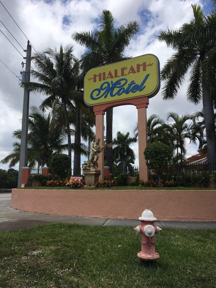 Hialeah Motel