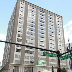 Photo Of Holiday Inn Express Suites Detroit Downtown Mi United States