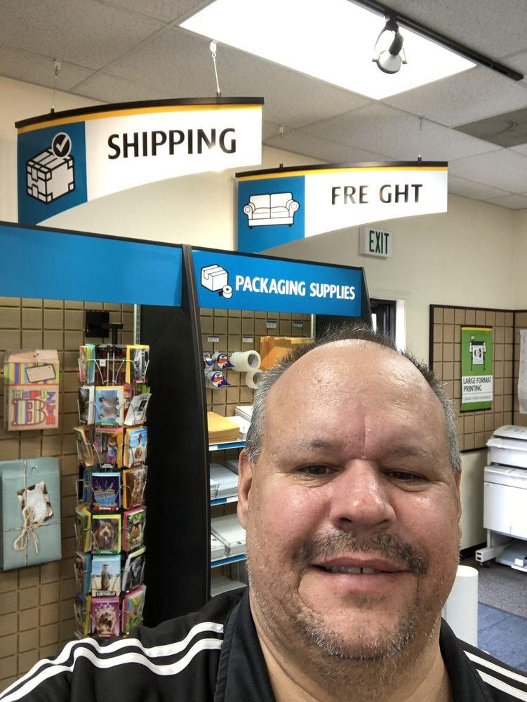 The UPS Store: 90 W Madison Ave, Belgrade, MT