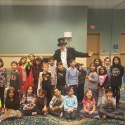 Photo Of Rich Freeman Magic Castle Magician Los Angeles Ca United States