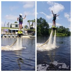 Photo Of 2 The Sky Flyboard Myrtle Beach Sc United States