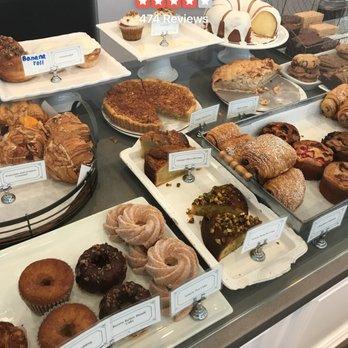Butter Cafe And Bakery San Dimas Menu