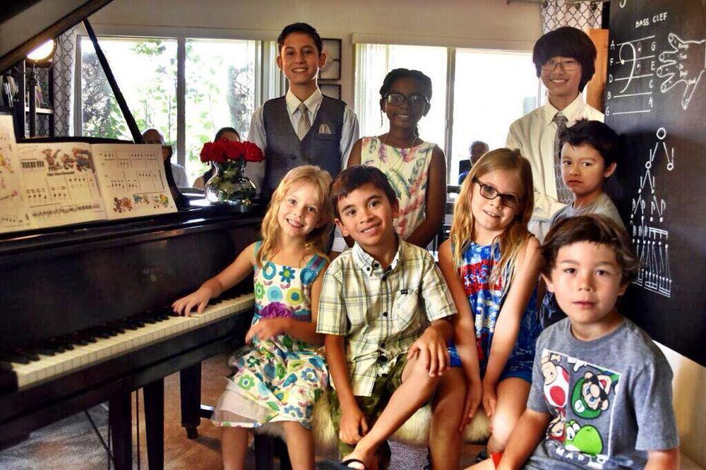 Fairytale Piano Academy & Piano Tuning