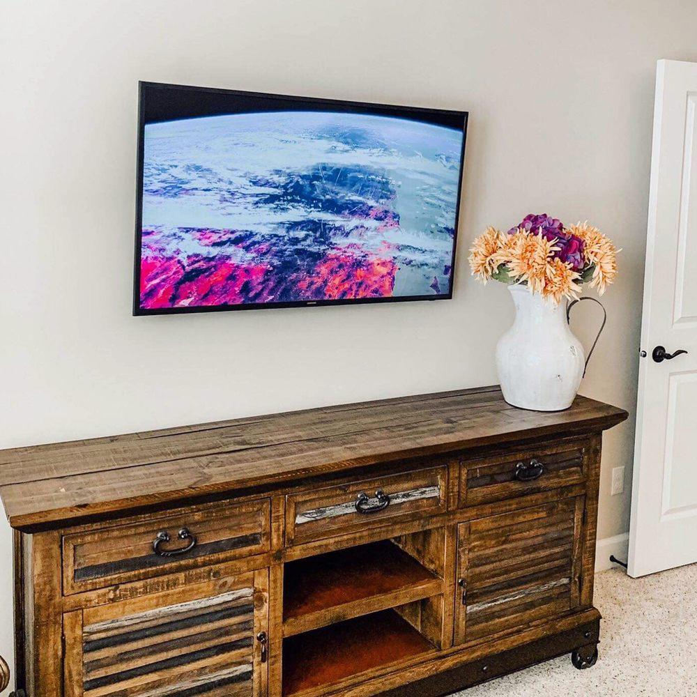 Home Satellite & Solar Solutions: 4716 W Quaker Ridge Dr, Meridian, ID
