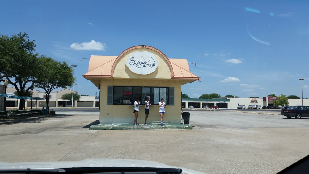 Photo of Sugar Mountain: Plano, TX