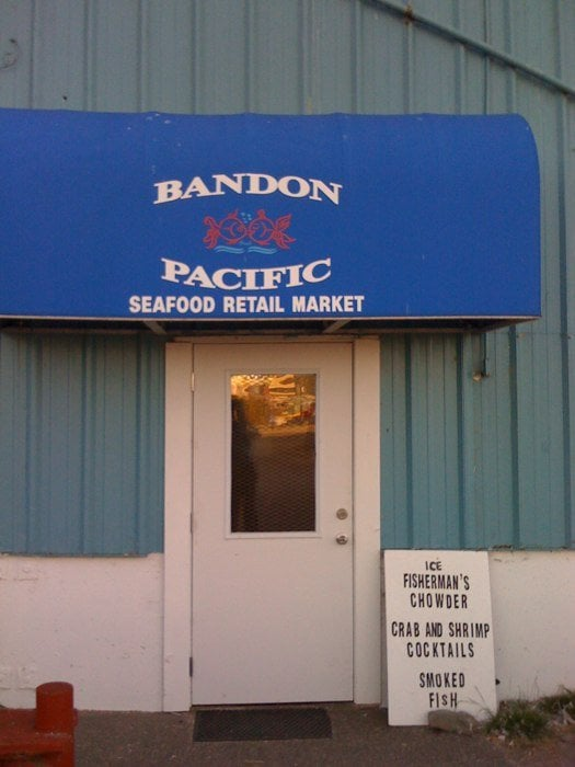 Bandon Pacific: 250 1st St SW, Bandon, OR